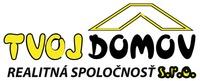 TVOJ DOMOV, s.r.o.